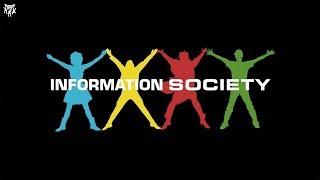 Information Society   Tomorrow