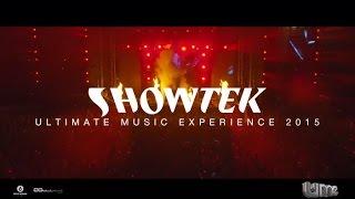 Showtek LIVE at UME 2015