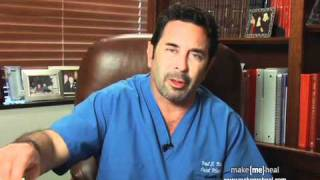 Dr. Paul Nassif discusses the swelling and bruising after a blepharoplasty