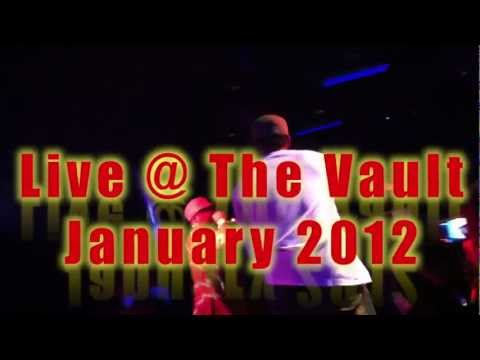 Barz On Deck Live @ The Vault