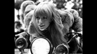 marianne faithfull falling from grace