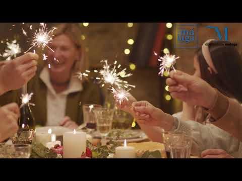 Campaña promocional productos SAM Navidad