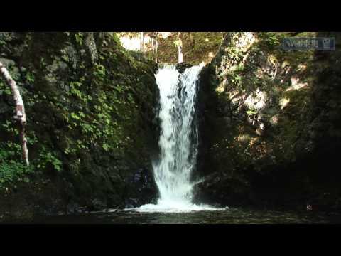 اليابان وجمال الطبيعة 1