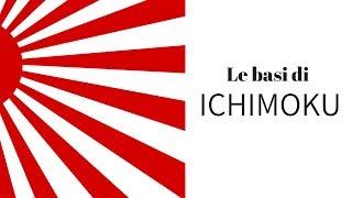 Le BASI di ICHIMOKU con Riccardo Zago