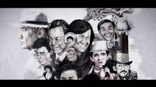 海報師:阮大勇的插畫藝術電影劇照3
