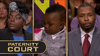 Engaged Man Begged Another Woman To Have His Baby (Full Episode) | Paternity Court