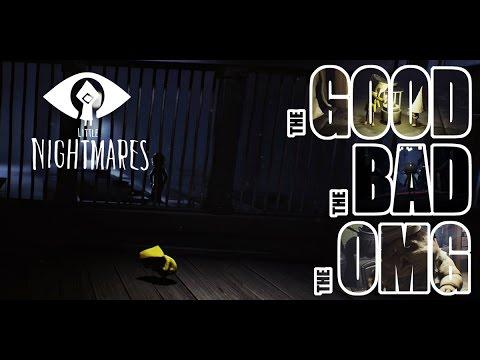[GBO] Little Nightmares video thumbnail