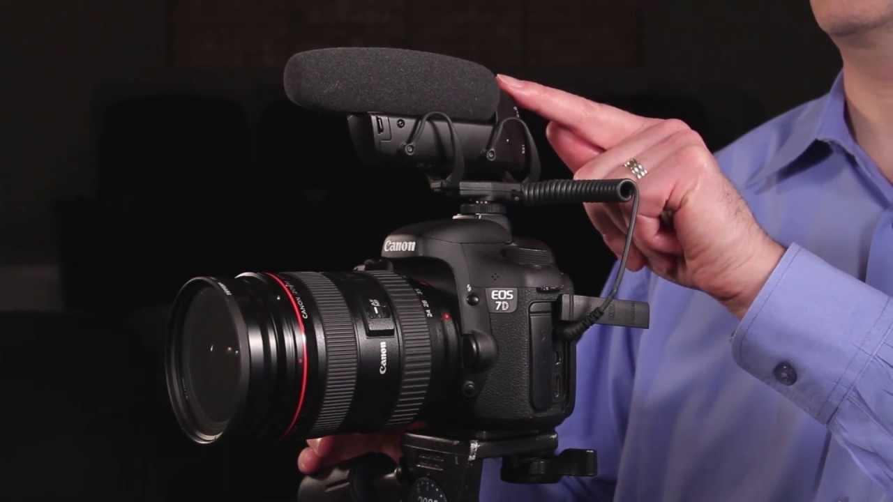 VP83 & VP83F LensHopper Microphones