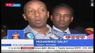Furaha ya Somalia : Ndege za usiku zaanza kutumika
