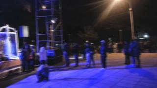 preview picture of video 'Inmaculada de Barranqueras'