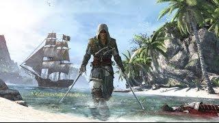 Как Убрать лаги в игре Assassin Creed 4-Ченый Флаг?Ответ есть!