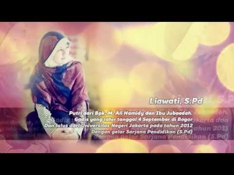 Video Video Undangan Pernikahan - Randi & Lia - 12 Oktober 2014