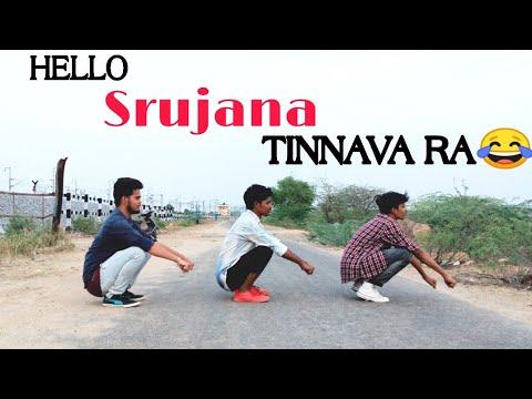 Trending Hello Srujana tinnava ra Anthem DJ song volume 1 DJ karthik rasoolpura cover by MD. Rafi