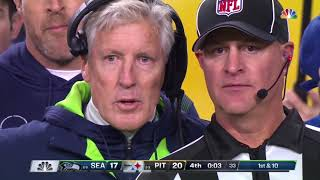 how many 4th quarters end like this?