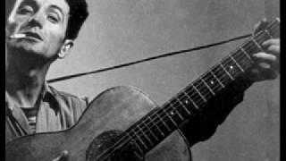 Tear The Fascists Down  <b>Woody Guthrie</b>