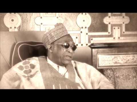 My Encounter with Alhaji Maitama Sule