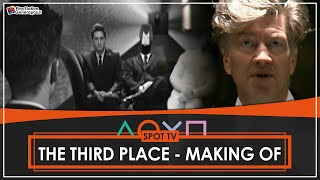 PS2 - The Making of The Third Place - David Lynch (2000)