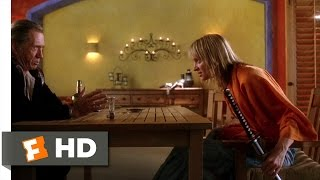 Kill Bill: Vol. 2 (2004) - I Overreacted Scene (11/12) | Movieclips