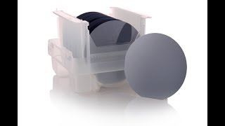 What is Silicon Wafer?