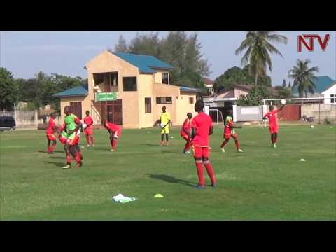 Uganda Cranes under-17 side to face Ethiopia in Nations Cup qualifier