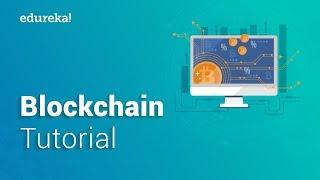 Blockchain Tutorial | Blockchain Technology | Blockchain Explained | Blockchain Training | Edureka