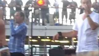 311 - Full Ride (Live from 311 Cruise 5/10/12)