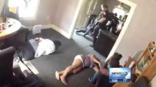 Texas Swat Kill Innocent man.