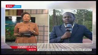 Jukwaa la KTN: Kinara wa NASA Moses Wetangula akaribisha rasmi gavana Isaac Ruto kwa kiungu cha NASA