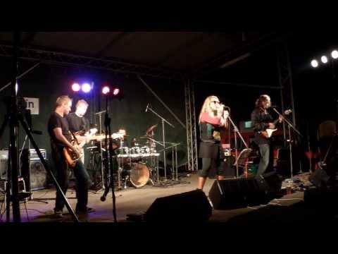 Kochtaband - Kochta band live  - Malenovice 31. 8. 2013