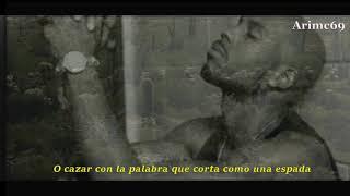 Dmx - Lord give me a sign (Subtitulos en español)