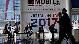 APPLE INC. - Barcelona: Alle Mobil-Riesen sind da - außer Apple - economy