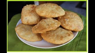 Kachori || How To Make Daal Kachori Recipe || Daal  Kachori || Indian Street Food Recipe
