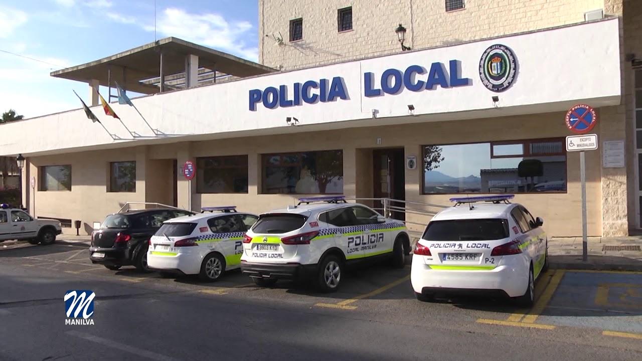 Hasta el 27 de Julio podrán presentar las solicitudes a Policía Local