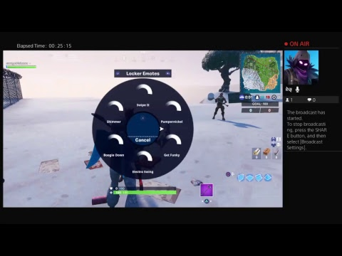 Savage06shawn's Live PS4 Broadcast