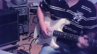 John Legend - Show Me Guitar