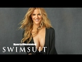 Brooklyn Decker Behind The Scenes Legends Shoot | Sports Illustrated Swimsuit