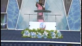 #Pastor (Mrs) Lizzy Suleman #Let No One Escape #1of2