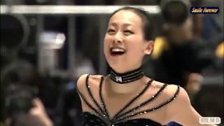 浅田真央maoasadaNHK2008FS~WaltzfromMasqueradeSuitebyA.Khachaturian仮面舞踏会復刻版1080p60