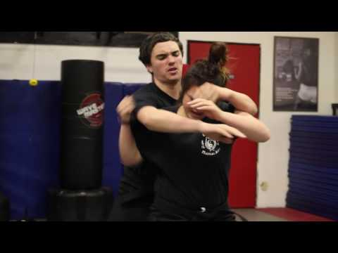 Esteller Martial Arts