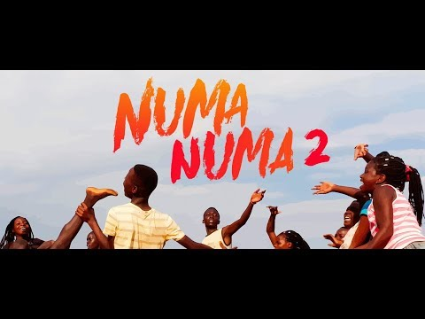 Dan Balan Numa Numa 2 Feat Marley Waters ������������������2018