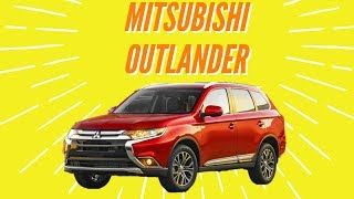 2018 Mitsubishi Outlander launched at Rs 31.54 lacs in India