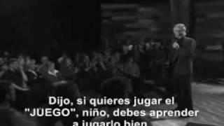 El Jugador The Gambler  Kenny Rogers Español Spanish Gambler Subtitulada Poker