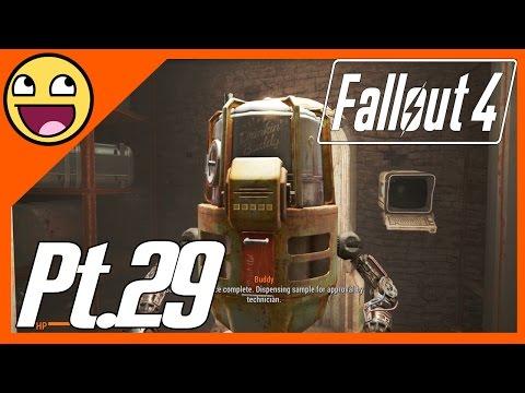 Grand Tour Fallout  Achievement