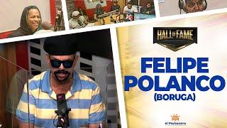 Johanes BURGO – Felipe Polanco ¨BORUGA¨