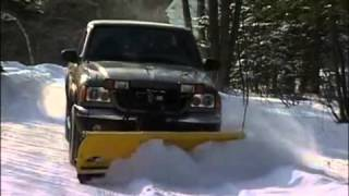 FISHER® Homesteader™ Personal Plow