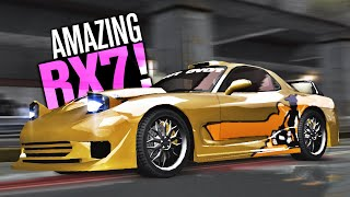 The AMAZING Mazda RX7! - Need for Speed Underground REDUX Let's Play #14