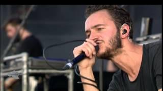 Editors   A Ton Of Love, Live Op Pinkpop 2014