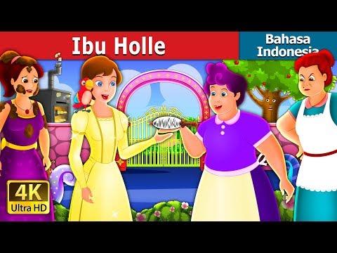 Ibu Holle   Dongeng anak   Dongeng Bahasa Indonesia