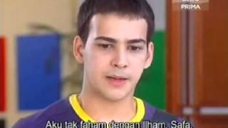 Safa Dan Marwah Ep115 D