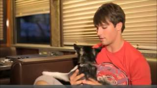 Джеймс Маслоу, Big Time Rush Funny Moments 2013